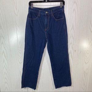 J. Galt/Brandy Melville High Waist Jeans Size L